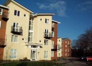 Thumbnail 2 bedroom flat to rent in Sandy Lane, Radford, Coventry