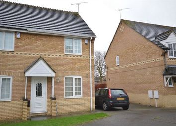 Thumbnail 2 bed semi-detached house to rent in Wavendon Close, Walsgrave On Sowe, Coventry, West Midlands