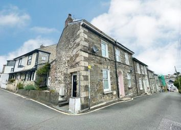 Thumbnail 1 bed end terrace house for sale in Wadebridge, Cornwall, Uk