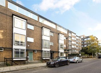 Thumbnail 4 bed terraced house for sale in Southwick Street, London