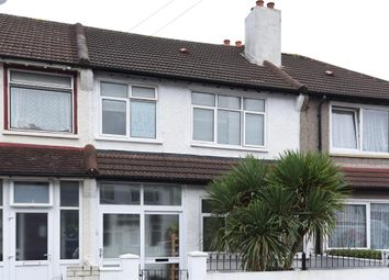 3 bed terraced house for sale in Geneva Road, Thornton Heath, Surrey CR7