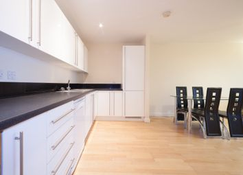 Thumbnail 2 bed flat to rent in Tandem Apartments, London, Merton