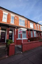 Thumbnail 5 bed detached house to rent in Whitby Road, Fallowfield, Manchester, Lancashire