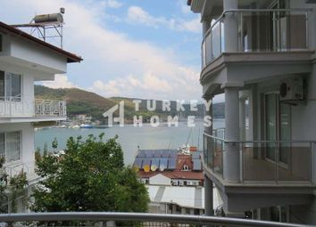 Thumbnail 3 bed duplex for sale in Fethiye, Mugla, Turkey