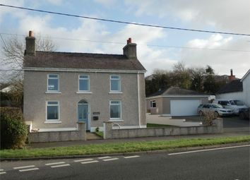 Thumbnail 4 bed detached house for sale in Coedmor, Ffosyffin, Aberaeron