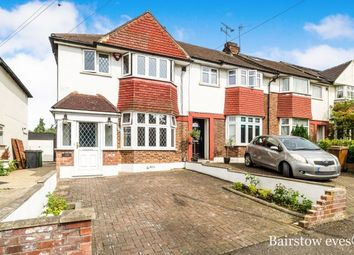 Thumbnail 3 bed property to rent in Drysdale Avenue, London