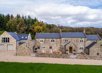 Thumbnail 5 bed detached house for sale in Myrtle Grove, Stonedge, Ashover