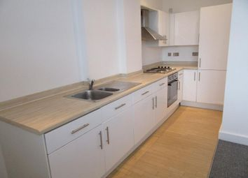 Thumbnail 1 bed property to rent in Pugh Buildings, Cowell Street, Llanelli, Carmarthenshire.