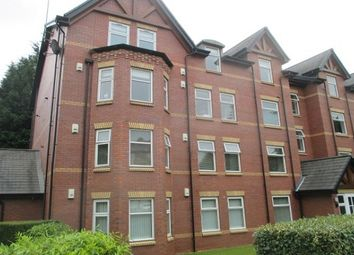 2 bed flat to rent in Grosvenor Court, Liverpool L18