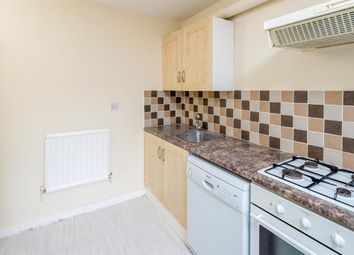 Thumbnail 1 bed maisonette to rent in Tamar Way, London