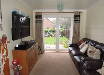 Thumbnail 3 bed terraced house for sale in Seymour Close, Southampton