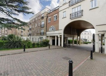 Thumbnail 1 bed flat for sale in Bascombe Street, London