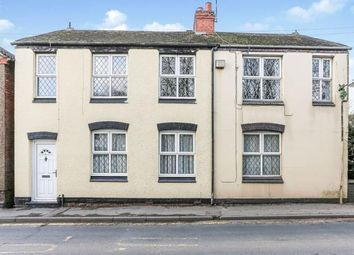 Thumbnail 2 bed semi-detached house for sale in Bulkington Road, Shilton, Warwickshire