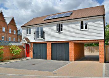 Thumbnail 2 bed property to rent in Wells Croft, Wickhurst Green, Broadbridge Heath, West Sussex