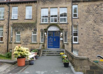 Thumbnail 2 bed flat for sale in Lady Park Avenue, Bingley