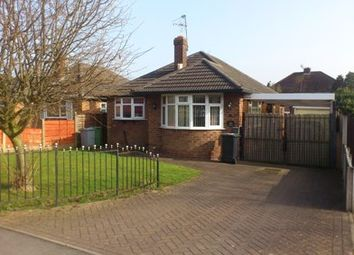 Thumbnail 2 bed bungalow to rent in Clay Lane, Handforth