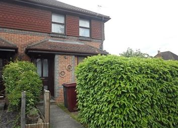 1 bed end terrace house to rent in Rowe Court, Tilehurst, Reading RG30