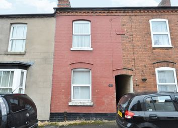 Thumbnail 2 bedroom terraced house for sale in Ivy Road, Stirchley, Birmingham