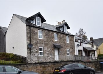 Thumbnail 3 bed end terrace house for sale in Townhead, Auchterarder