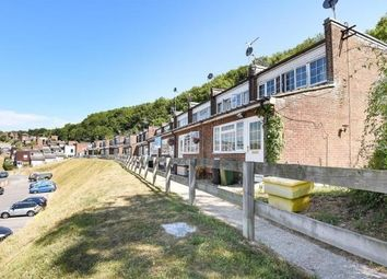 Thumbnail 2 bed terraced house to rent in Park Drive Close, Newhaven