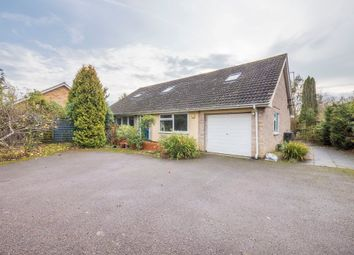 Thumbnail 5 bedroom property for sale in Pentlow, Sudbury, Suffolk