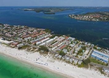 Thumbnail 2 bed town house for sale in 1325 Gulf Dr N #231, Bradenton Beach, Florida, 34217, United States Of America