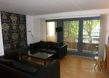 Thumbnail 2 bed flat to rent in Mile End Rd, Whitechapel