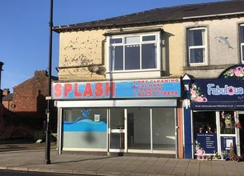 Thumbnail Retail premises for sale in 198 Lord Street, Fleetwood, Lancashire