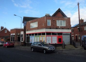Thumbnail Retail premises to let in Westwood Road, Leek