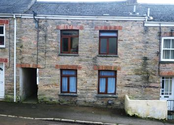 Thumbnail 2 bed cottage for sale in Mount Bennett Road, Tywardreath