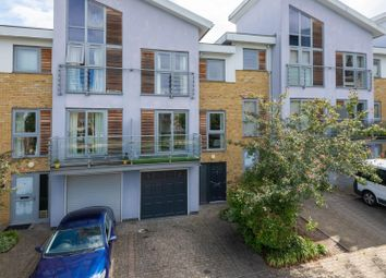 Thumbnail 5 bed terraced house for sale in Stafford Gardens, Maidstone