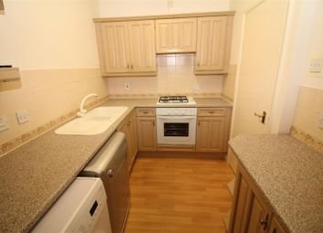 Thumbnail 2 bed flat for sale in Cecil Court, Pegrams Road, Harlow