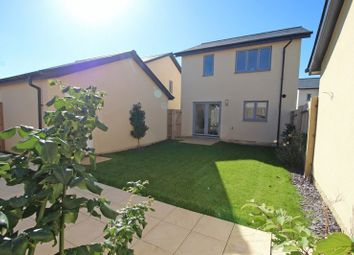 Thumbnail 3 bedroom detached house for sale in Waller Gardens, Lansdown, Bath