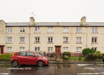 Thumbnail 1 bedroom flat for sale in 3 Clearburn Road, Edinburgh