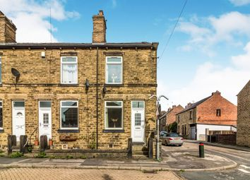 Thumbnail 3 bed end terrace house for sale in Watson Street, Hoyland, Barnsley