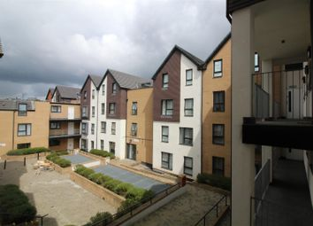Thumbnail 1 bed flat to rent in Attenborough Court, Watford