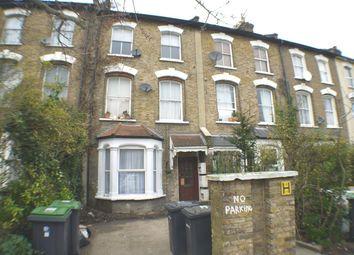 Thumbnail Studio to rent in White Hart Lane, Wood Green, London