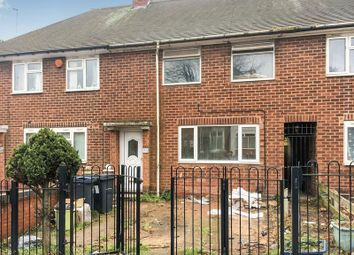 Thumbnail 3 bed terraced house to rent in Junction Road, Handsworth, Birmingham