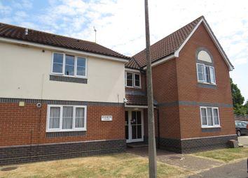 Thumbnail 1 bed flat for sale in Elizabeth Road, Dovercourt, Harwich
