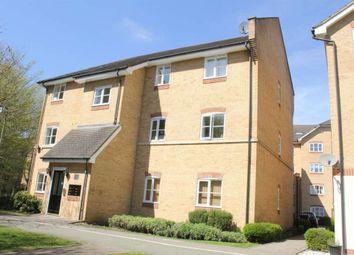 Thumbnail 2 bedroom flat to rent in Stephenson Wharf, Apsley Lock, Hemel Hempstead