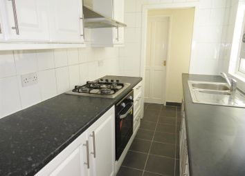 Thumbnail 2 bed terraced house to rent in Union Road, Southampton