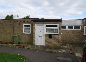 Thumbnail 2 bedroom semi-detached bungalow for sale in Buttermere Close, Bletchley, Milton Keynes