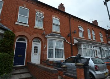 4 bed terraced house for sale in Chestnut Road, Moseley, Birmingham B13