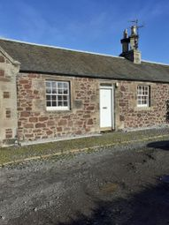 Thumbnail 2 bed terraced house to rent in 4 Phantassie Cottages, East Linton