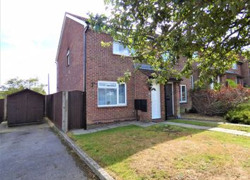 Thumbnail 2 bed terraced house for sale in Quebec Gardens, Southampton