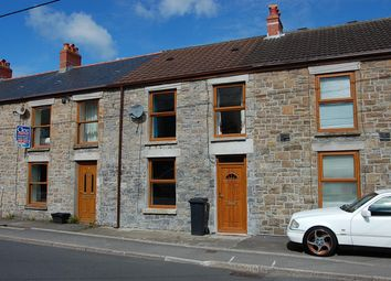 Thumbnail 3 bed terraced house for sale in Cannon Street, Lower Brynamman, Ammanford
