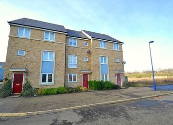 Thumbnail 3 bed property for sale in Neal Drive, Cambridge