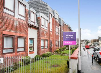 1 bed flat for sale in 4 Stirling Road, Plymouth PL5
