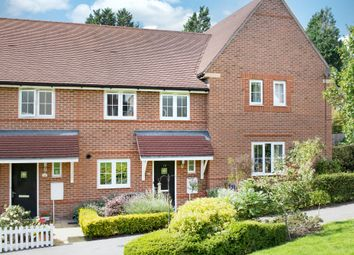 Thumbnail 3 bed terraced house for sale in Greenhurst Drive, East Grinstead