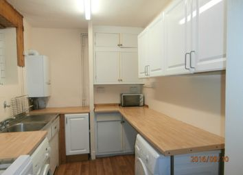Thumbnail 4 bed end terrace house to rent in Toland Square, Roehampton